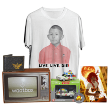 WOOTBOX OLD SCHOOL