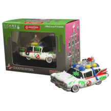 Figurine Ghostbusters Exclusive - ECTO 1