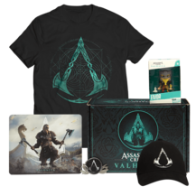 Box Collector Assassin's Creed® Valhalla