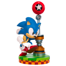 Statuette Collector Sonic the Hedgehog - Diorama (30 cm)